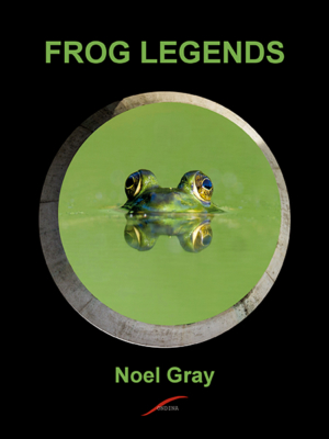 Frog-Legends